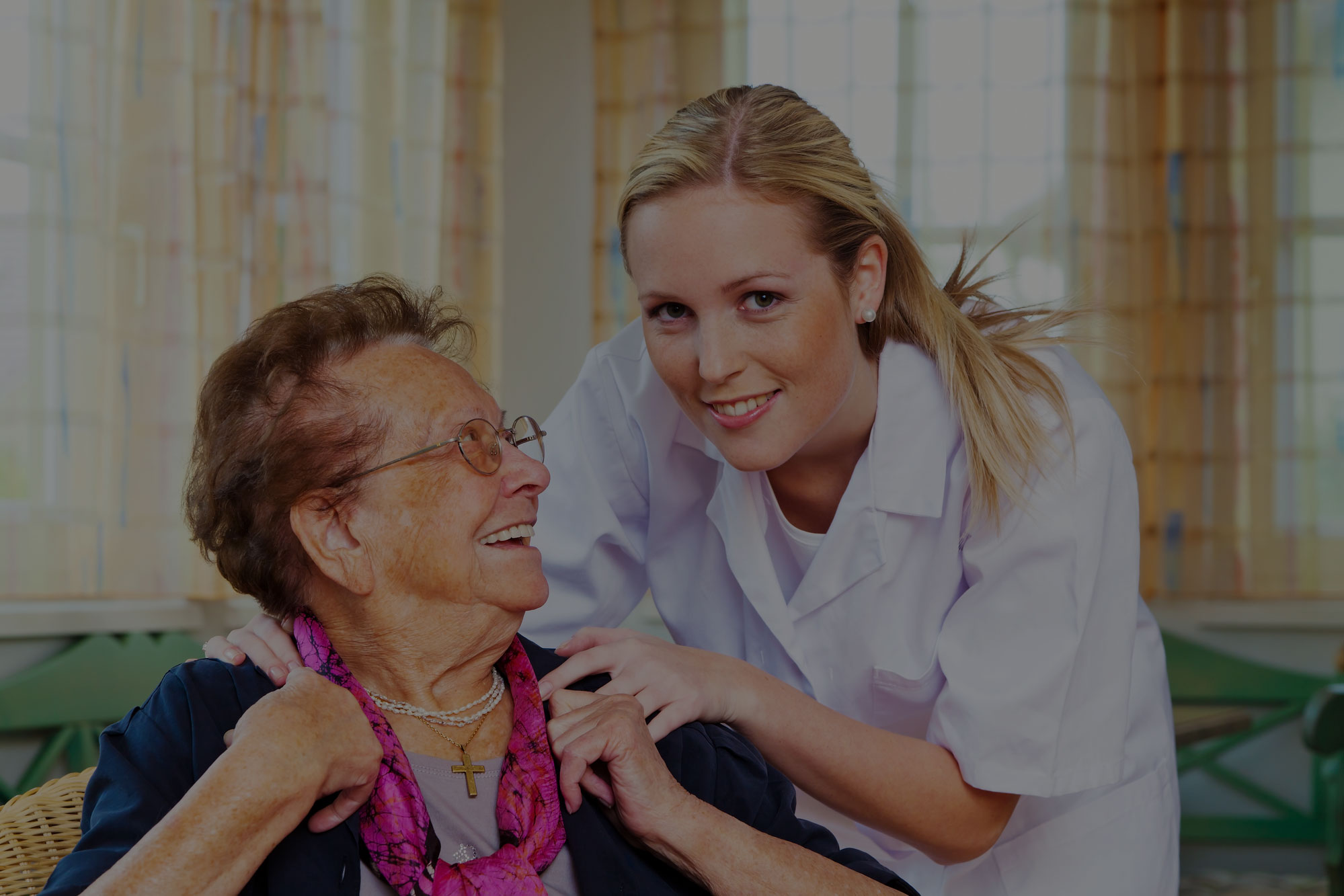 Elder Care Residential Services